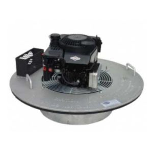 manhole air smoke blower