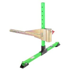 trailer hitch base
