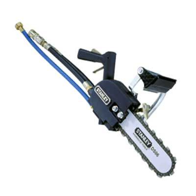 diamond chain saw