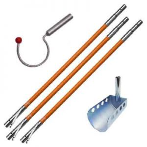 Sewer & Catch Basin Tools